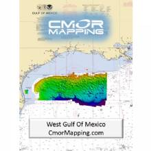 CMOR MAPPING WGOM001S West Gulf of Mexico Simrad