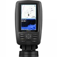 GARMIN EchoMap plus 44cv US Offshore g3 and GT20 Transducer