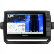 GARMIN EchoMap plus 95sv Canada Lakes g3 and GT52 Transducer
