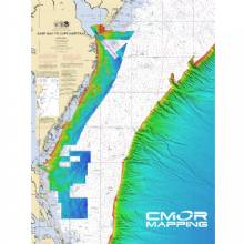 CMOR MAPPING MID ATLANTIC F and RAYMARINE