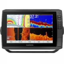 GARMIN EchoMap Ultra 106sv with g3 charts and no transducer