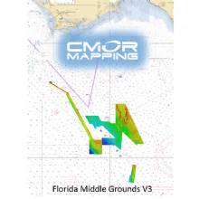 CMOR MAPPING FLORIDA MIDDLE GROUNDS VERSION 3 F and SIMRAD