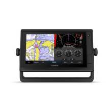 GARMIN GPSMAP 942 Plus with BlueChart g3