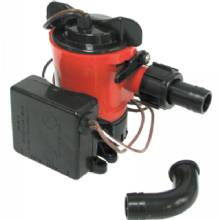 Johnson Pump Ultima combo bilge pump 1250gph, 24v