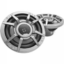 CLARION Speakers, 8.8inch round, two way