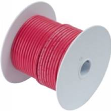 ANCOR Wire, 25ft 4/0 tinned copper, red