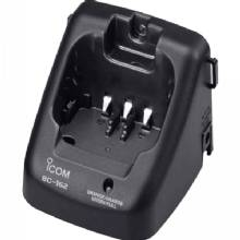 ICOM Rapid charger, m34/m36 (ac adapter req.)