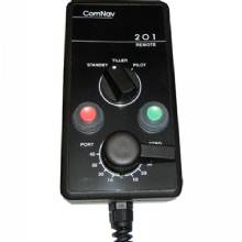 COMNAV MARINE 201 remote with 60ft cable