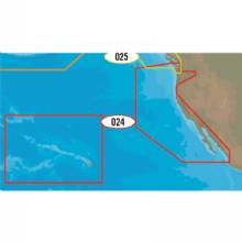 C-MAP 4d max, us west coast hawaii