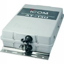 ICOM At-130 automatic antenna tuner