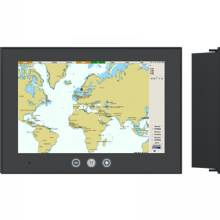 HATTELAND Monitor, series x 13inch 16-10 indoor touch