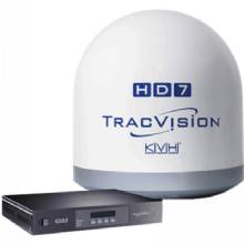 KVH Tracvision hd7, n. america, 28inch dome