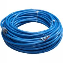 Maretron Mini cable, bulk, blue (sold per meter)
