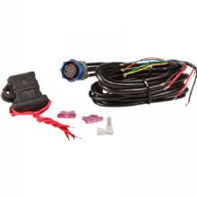 LOWRANCE Power cable pc-27bl, hds legacy units