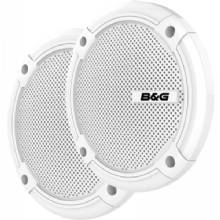 B&G Speakers, 6.5inch, sonichub, b g
