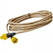 LOWRANCE Ethernet cable w/ yellow plugs, 25ft