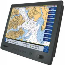 KEP Monitor, 12inch, 4-3, sunlight