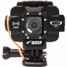 COBRA Wasp 9907 4k wifi action camera