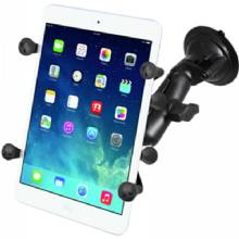 RAM suction mount, x-grip 7inch tablets