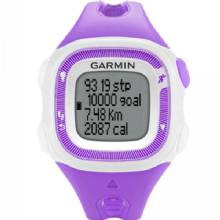 GARMIN Runner Watch, Forerunner 15, SML, REFURB