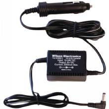 WEBOOST 12VDC Power Cable for 470510