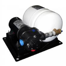 FLOJET Water Booster System - 40PSI - 4.5GPM - 24V