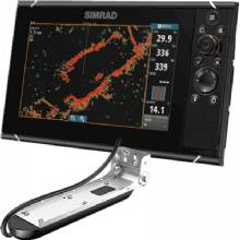 SIMRAD NSS9 Evo3, Insight, TotalScan Transducer