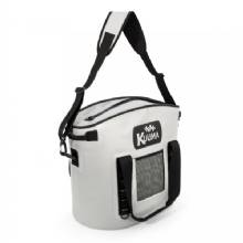 KUUMA PRODUCTS 33.3L Soft-Sided Cooler w/Sealing Zipper - Waterproof Coated Nylon
