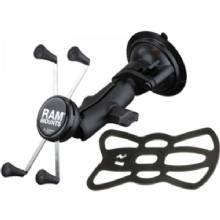 RAM Suction Mount, X-Grip 5 Phablets