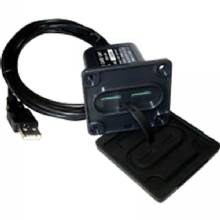 RAYMARINE Remote Card Reader, RCR-2 for gS Series