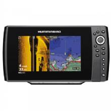 HUMMINBIRD Helix 9X SI/GPS US International