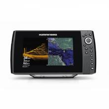 HUMMINBIRD Helix 9 CHIRP Mega DI Color Fishfinder GPS G2N