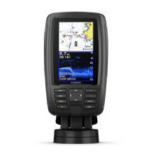 GARMIN echoMAP Plus 42CV Basemap without Transducer