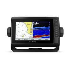 GARMIN echoMAP Plus 72CV Basemap without Transducer