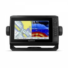 GARMIN echoMAP Plus 73CV US Lakes with CV22HW-TM