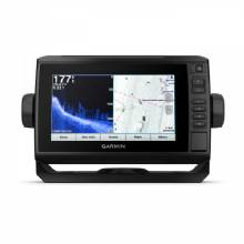 GARMIN echoMAP Plus 74CV US BlueChart g2 with CV23M-TM
