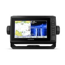 GARMIN echoMAP Plus 72SV Basemap without Transducer