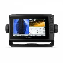 GARMIN echoMAP Plus 74SV US BlueChart g2 with CV51M-TM