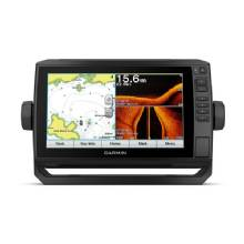 GARMIN echoMAP Plus 92SV Basemap without Transducer