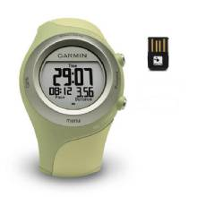 GARMIN Forerunner 405 Green with USB ANT stick