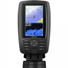 GARMIN echoMAP Plus 45CV Canada Lakes DownVu