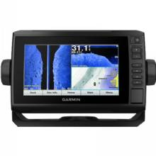 GARMIN echoMAP Plus 75SV Canada Lakes g2 With CV52HW-TM