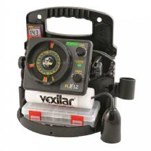 VEXILAR Pro Pack FLX12 w/12,ordm- Ice Ducer