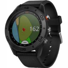 GARMIN Golf Watch, Approach S60, Black