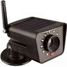 P3 INTERNATIONAL Sol-Mate Night Vision Dummy Camera