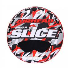 AIRHEAD Mega Slice Towable - 4-Person