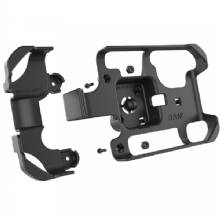 RAM Mount EZ-Roll,rsquo-r Locking Cradle for the Garmin Fleet 770, 780 and 790
