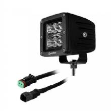 HEISE 6 LED Cube Light - Spot Beam - 3inch