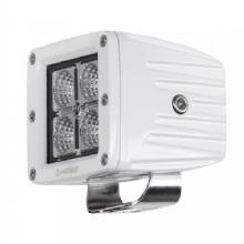 HEISE 4 LED Marine Cube Light - 3inch