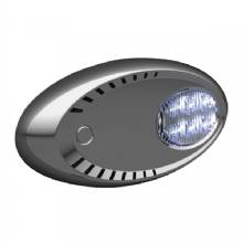 ATTWOOD LED Docking Lights - Stainless Steel